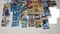 Huge Set of LEGO Star Wars, Orient expedition, Lego Studios and WAY MORE!!!
