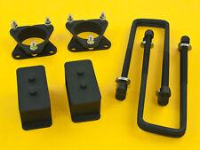 "Steel Lift Kit | Front 2"" Rear 1"" | F-150 Mark LT 4WD FX4 2004-2008"
