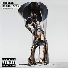 Born This Way: The Collection [Box]  by Lady Gaga. 30 DAYS WARRANTY.