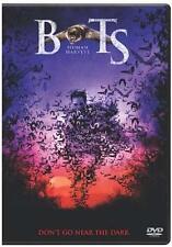 Bats: Human Harvest (DVD, 2008) OOP BRAND NEW