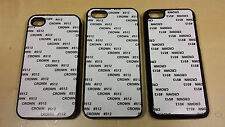 130 cases   Combined Sublimation iphone and sansung cover FREE SHIPPING