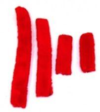Four Piece Plush Fleece Halter Kit Horse Pony Choose your color! Free Shipping!