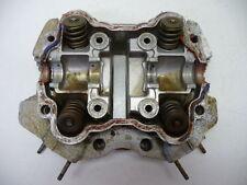 #3293 Kawasaki KZ400 K4E Cylinder Head Assembly