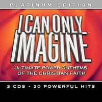 I Can Only Imagine: Platinum Edition CD