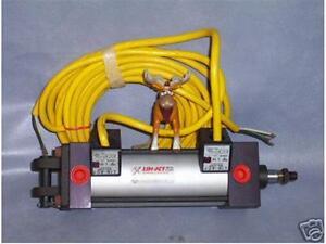 LS-A3CD-2.5X5-HC-2-SP Parker Lin-Act Air Cylinder