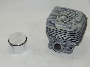 Makita OEM Cylinder Kit fits DPC7301, DPC7331, 7321 394-130-016 *Read Condition*