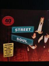Street Soul : Various Artists, R&B, 90's