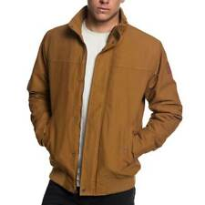 Giacca Quiksilver Brooks Full Zip Jacket Rubber