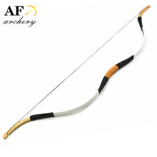 AF Archery 20-100 Hanbow Traditional  Fiberglass bow Recurve bow Long bow Shoot
