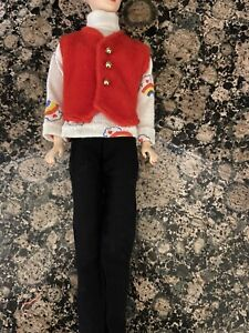 vintage barbie outfit 1980s