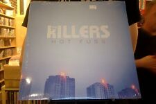 The Killers Hot Fuss LP sealed vinyl RE reissue