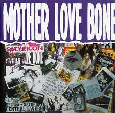 MOTHER LOVE BONE : MOTHER LOVE BONE / 2 CD-SET (POLYDOR 514 177-2)