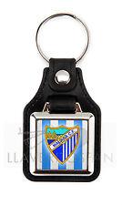 LLAVERO FUTBOL MALAGA CF LIGA ESPAÑA - KEYRING SOCCER  PORTE-CLES PORTACHIAVI