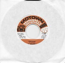 JR WALKER & THE ALLSTARS  Shotgun / Do The Boomerang 45