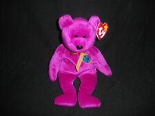 fe22789f888 Vintage TY Beanie Babies 2000 Millennium Bear