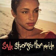 Sade Stronger Than Pride Europe LP