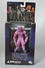 Dc Direct Parasite Series 2 Justice League Action Figure #!