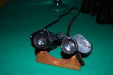 Raro binocolo militare R.E.I. F.lli Koristka 8x30 binoculars fernglas