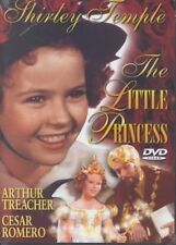 The Little Princess DVD 1939 Shirley Temple