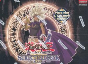 Yu Gi Oh! Structure Deck: Marik SDMA - EN Cards - Singles Spell Trap Monster