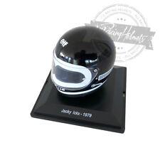 Spark Editions 1:5 Scale Jacky Ickx 1979 F1 Formula 1 Helmet Casque Helm Casco