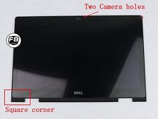 Dell Inspiron 15 5568 5578 5579 LCD Touch Screen Digitizer Assembly + Bezel