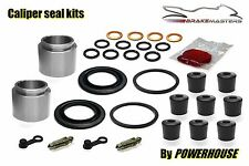 Kawasaki Z 900 Z1-A 1974 front brake caliper piston & seal repair rebuild kit 74