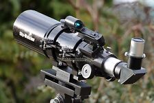 Skywatcher Startravel ST80 short tube refractor telescope with AZ-3 Alt_Az mount