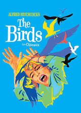The Birds -  Alfred Hitchcock Film (Unused Digital HD)