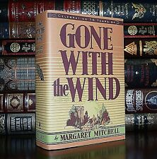 Gone with the Wind by Margaret Mitchel 75th Anniversary New Hardcover