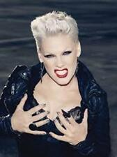 CD Sammlung P!nk - 7 CDs + DVDs - Funhouse, Try This, Greatest Hits, Live- Pink