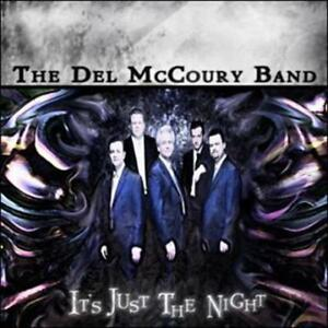 Mccoury Del Band The - It's Nur The Night Neue CD
