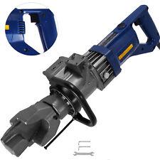Electro-hydraulic Rebar Bender (5/8) Electric Rebar Bending Machine Tool Rb165A