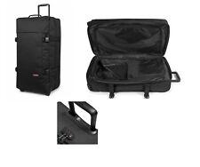 Eastpak Tranverz L black schwarz 121 L TSA Reise Trolley Koffer Tasche EK63L008