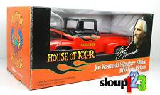 *HOUSE OF KOLOR - JON KOSMOSKI SIG EDITION - 1956 FORD PICKUP - 1/7500*