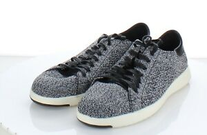 47-51  $100 Men's Sz 9M Cole Haan GrandPro Tennis Stitchlite Sneaker