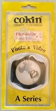 COKIN creative filter system photo & video A Series SEALED & NEW