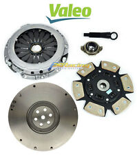 VALEO-FXR STAGE 3 CLUTCH KIT+FLYWHEEL for 2000-2008 HYUNDAI TIBURON ELANTRA 2.0L