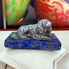Original Victorian Antique Woodenware Figurines/Statues