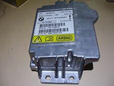 2008 BMW X6 AIR  BAG CONTROL MODULE 65.77-9171948-01