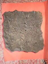 §§§  Grand Tampon a Textile ou Batik  Ancien , Inde §§§