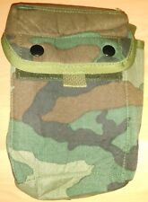 SERBIA CAMO POUCH FOR MILITARY SET PORTION FOR COMBAT VEST M99 MILE DRAGIC