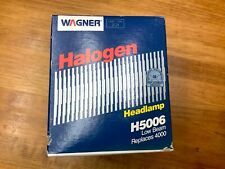 Wagner H5006 Low Beam Headlight