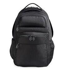 "Samsonite Road Warrior 17"" Laptop / MacBook Pro Black Backpack RFID Pocket - New"