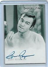 Twilight Zone The Next Dimension Authentic Autograph card A22 BURT REYNOLDS