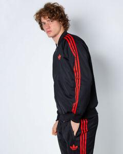 LG adidas Originals MEN'S  SUPERSTAR  RUN DMC  TRACKSUIT  Jacket & Pants LAST1