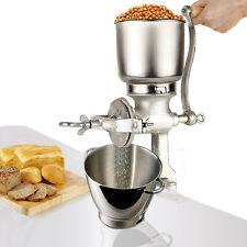 Moulin À Grains à main Broyeur à café machine manuelle NEUF