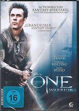 DVD - The One Warrior - Acción, Fantasía, Nuevo y Emb. Orig.