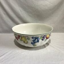 "Beautiful Villeroy & Boch 'Melina' 7"" Serving Bowl"