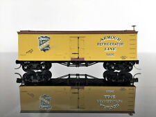 MTL Micro-Trains 58060 36' Wood Sheathed Ice Reefer ARMOUR #5825